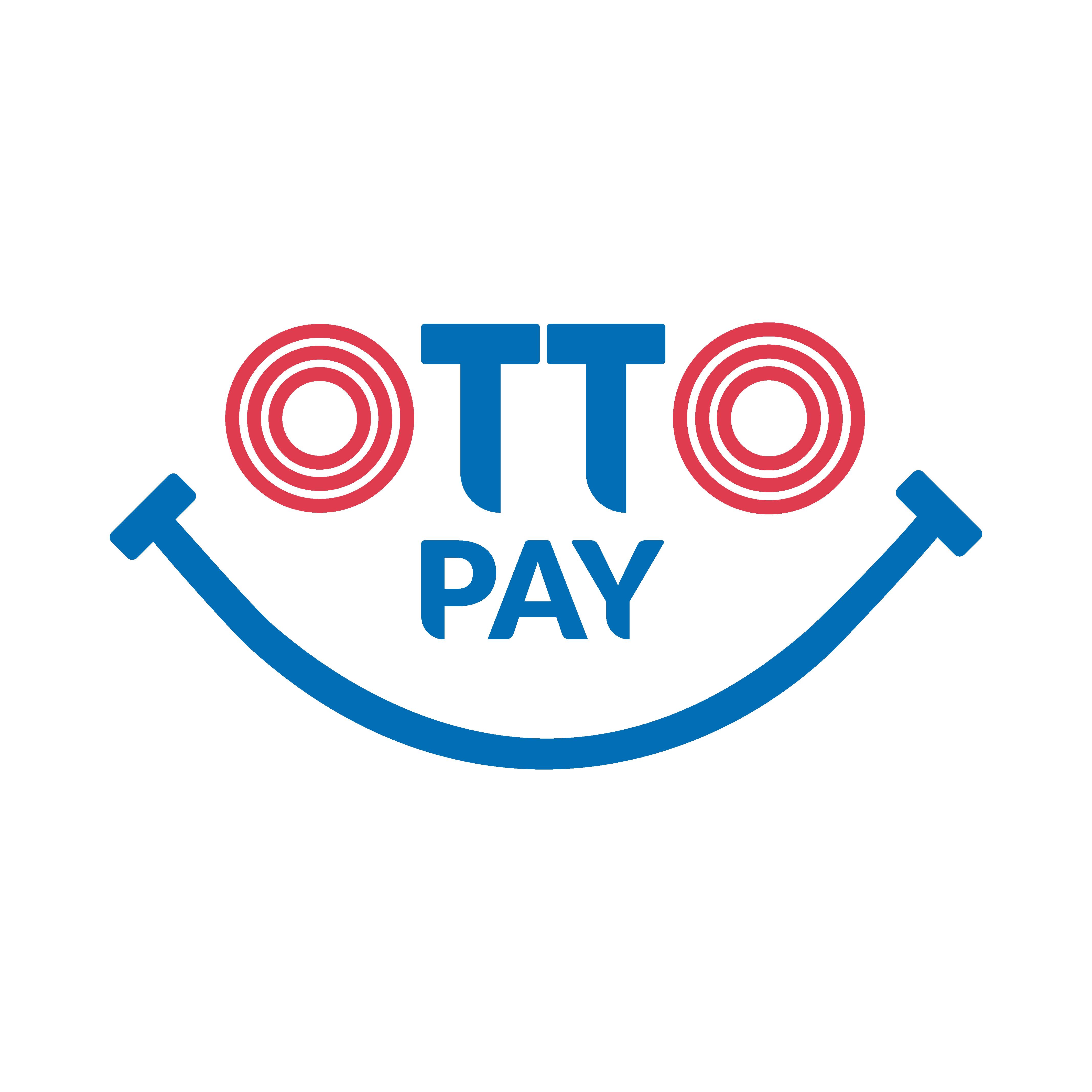 Logo ottopay 08
