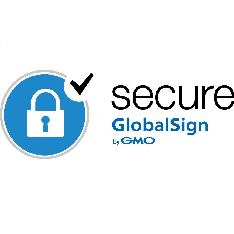 Globalsign trust seal1